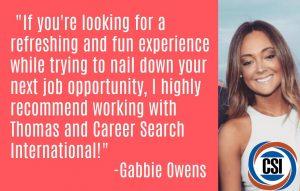 Gabbie Owens
